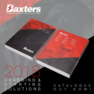 2018 Rotating Catalogue