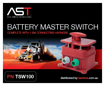 AST T-switch