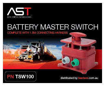 AST T-switch