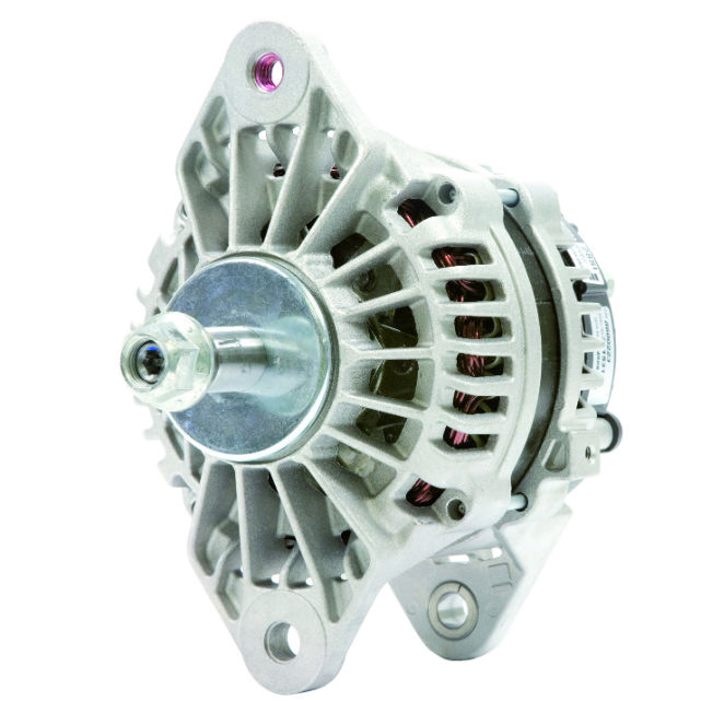 News - Introducing the Delco Remy 28SI Alternator