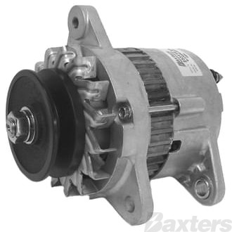 Alternator Nikko 24V 25Amp Suits Komatsu PC200 PC300 4D105 6D105