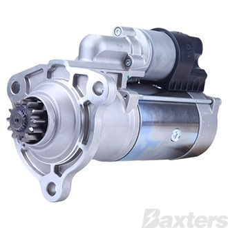 Starter Bosch 5.5kW 24V 12T 46mm CW Suits Scania P270 P310 P340P P420