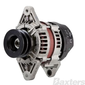 Alternator Bosch 12V 55A Suits John Deere VM