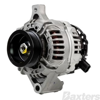 Alternator Bosch 12V 90Amp Suits Ford F250 4.2L Diesel