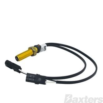 Sensor Prestolite Dual Output 5MT2036M 3.6 X 2.56 3/4 -16UNF Common Applications Road Ranger Gear Box