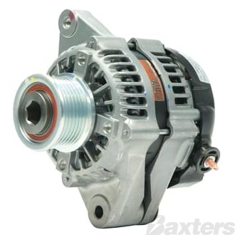 Alternator Denso 12V 85Amp Suits Toyota Hilux D4D 1KD-FTV Engine