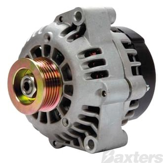 Alternator Delco Type 12V 100Amp CS130 Suits GMC Suburban