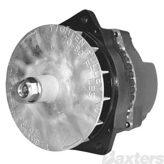 Alternator Prestolite 24V 110Amp Direct Drive