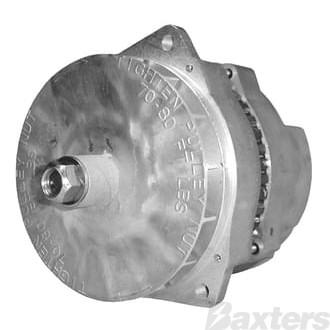 Alternator Prestolite 12V 170Amp Direct Drive