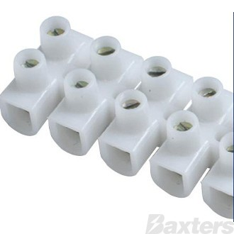 Connector Strips 2.5mm (Ea)