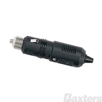 Plug Cigarette Lighter 12V Marine With LED