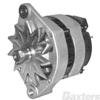 Alternator Valeo 24V 60Amp A14N119M