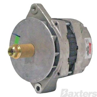 Alternator Delco Type 12V 105Amp 19SI