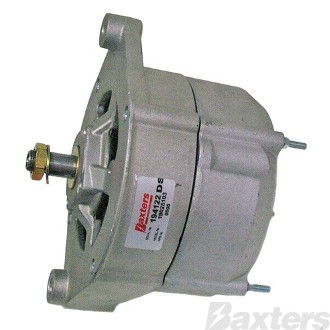 Alternator Bosch Type 24V 80Amp Suits Volvo Solid Mount