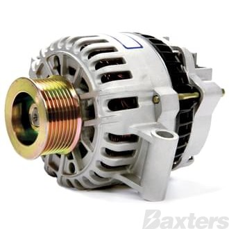 Alternator Suits Ford Type 12V 110Amp F250 7.3L