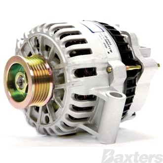 Alternator Motorcraft Type 12V 110A Suits Ford Escape, Mazda Tribute, V6 Only