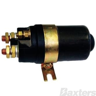 Power Relay 12V Continuous 150Amp