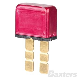 Circuit Breaker Cole Hersee 10A 12VDC Wedge Fuse Type Auto Reset