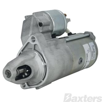 Starter Valeo 2.0kW 12V 10T CW Suits Jeep cherokee 3.0L Diesel