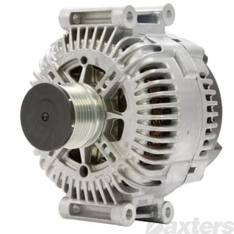 Alternator Valeo 12V 180Amp Suits Mercedes Benz Sprinter