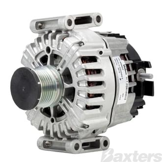 Alternator Valeo 12V 180Amp Suits Mercedes C Class