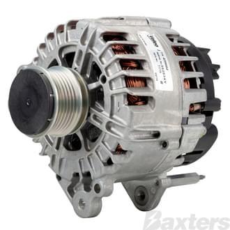 Alternator Valeo 12V 140Amp Suits Audi A3 1.6 2.0L VW Jetta 2.0L