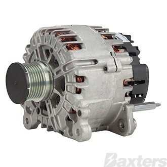 Alternator Valeo 12V 180Amp Suits Mercedes CL ,Skoda