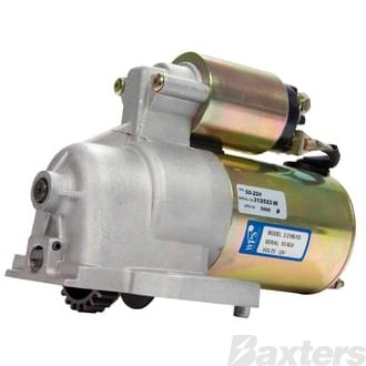 Starter Motorcraft Type 1.5kW 12V 22T 51mm CCW Suits Ford Falcon, Fairlane BA BF V8