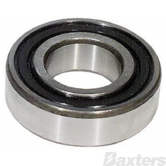 Bearing 25mm x 52mm x 15mm, suits Prestolite