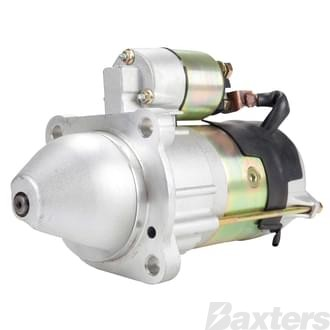 Starter Marelli Type 3.0KW 12V 10T 40mm CW Suits Perkins