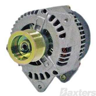 Alternator Marelli Type12V 115Amp Suits Ford Transit Range Rover R/H