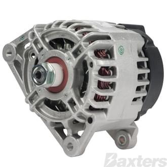 Alternator Marelli / Denso 12V 65Amp Suits Perkins