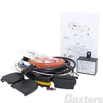 Wiring Harnesses - Trailer Products - Accessories - Product ... on