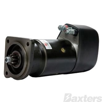 Starter Bosch Type BNG 3.0kW 12V 9T 35mm CW Suits Fiat