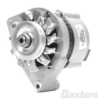 Alternator Bosch Type 12V 33Amp KHD Small