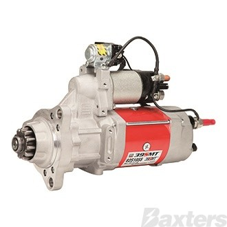 Starter Delco 39MT 9 0kW 24V 11T 56mm CW Suits Caterpillar