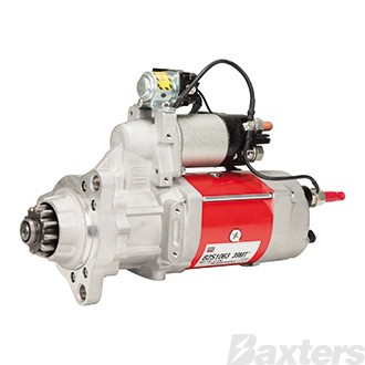 Starter Delco 39MT With Smart IMS 7.3kW 12V 11T 56mm CW Kenworth Mack Volvo Suits Freightliner etc