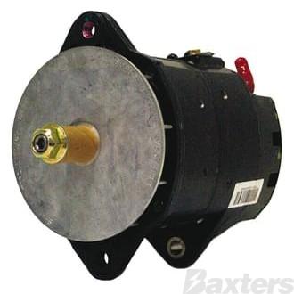 Alternator Delco Remy 12V 170Amp 36SI J180