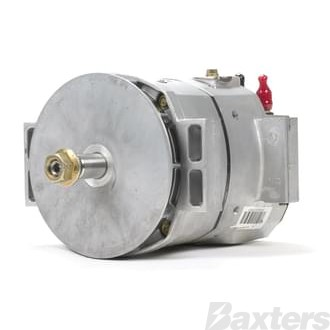 Alternator Delco 24V 105Amp 36SI Pad