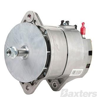 Alternator Delco 24V 105Amp 36SI J180 Insulated