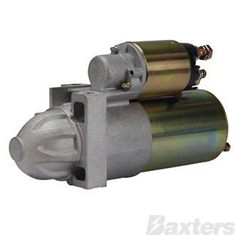Starter Delco Type 1.4kW 12V 11T 29mm CW Suits Mercury Marine