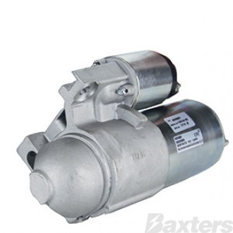 Starter Delco Type 1.6KW 12V 11T CW Suits Volvo Penta 3.0L