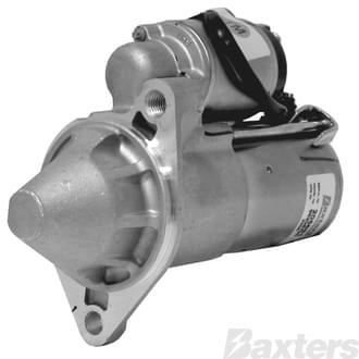 Starter Delco Type 1.4kW 12V 9T 25mm CW Daewoo Leganza Sx Suits Holden Astra C20Sed Cn22E