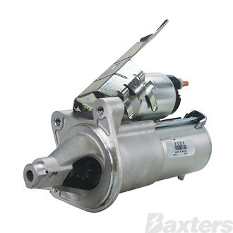 Starter Delco Type 1.3KW 12V 10T 29mm CW Suits Jeep Wrangler 2007 > 3.8L