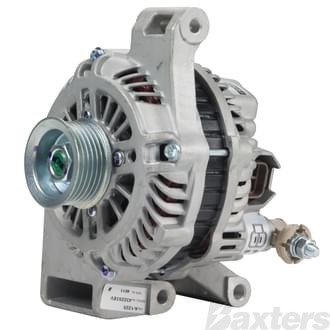 Alternator Mitsubishi Type 12V 90A Suits Mazda 3 SP23