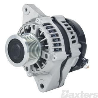 Alternator Denso Type 12V 85Amp Suits Hilux D4D