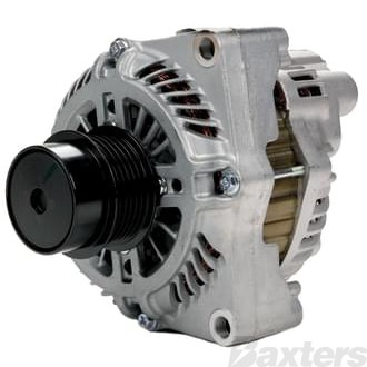 Alternator Mitsubishi 12V 140Amp Suits Holden Commodore VZ 6.0L Gen4