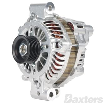 Alternator Mitsubishi 12V 100Amp Suits Holden Commodore VE V6