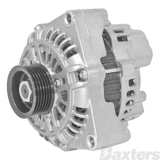 Alternator Mitsubishi 12V 140Amp Suits Commodore Gen 3 V8 5.7L