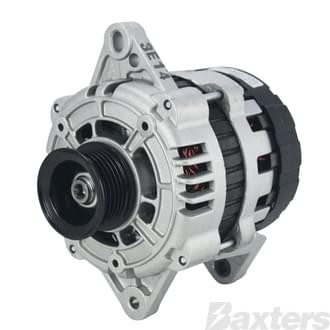 Alternator Delco Type 12V 85Amp Daewoo Lacetti Suits Holden Viva